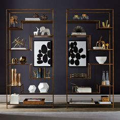 Ainsley Etagere by Precedent