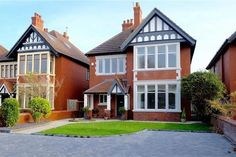 Image result for st annes St Anne, Saints, Mansions, House Styles, Image, Home Decor, Decoration Home, Manor Houses, Room Decor