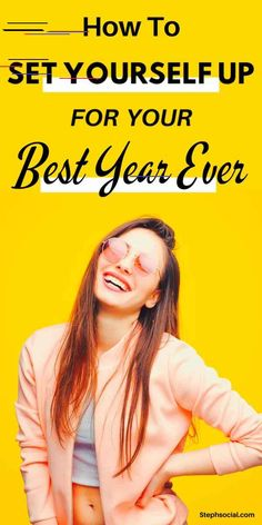 Set Yourself Your For Your Best Year Ever Personal Growth Intentional Living Tips Set Yourself Your For Your Best Year Ever Personal Growth Intentional Living Tips Taylor Heppner taylorheppner Helpful hints nbsp hellip makeover tips Dehradun, Self Development, Personal Development, Piercings, How To Become Happy, Self Confidence Tips, New Year Goals, Going Through The Motions, Self Improvement Tips