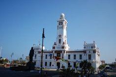 Puerto De Veracruz Mexico   Museo Histórico Naval - Veracruz, Veracruz - Opiniones y fotos ...