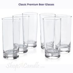 Buschbeer wholesale distributor of anheuser busch beers beer beer glasses if you looking beer glasses for outdoor function or home use shopacandle is the best place to buy premium quality classic beer glasses in fandeluxe Images