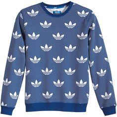 adidas Suéter Originals Hombre | adidas Mexico