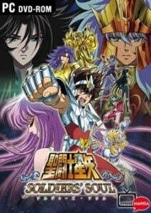 Saint Seiya Soldiers Soul Free Download  ABOUT THE GAME  The long awaited return of Saint Seiya is here with Saint Seiya Soldiers Soul! This amazing game will feature characters from the whole series including the 12 Gold Saints and their God Cloths from the newly released anime Soul of Gold.  Title: Saint Seiya: Soldiers Soul Genre: Action Developer: DIMPS Publisher: BANDAI NAMCO Entertainment Release Date: Autumn 2015  Saint Seiya Soldiers Soul-CODEX Size: 3.8 GB -  ONE FTP LINK  Uploading…