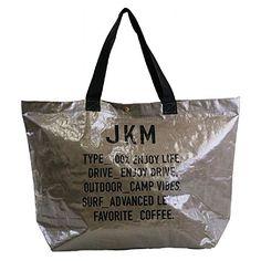 JKM フリートートバッグ グレー Non Woven Bags, Rucksack Bag, Best Bags, Market Bag, Shopper Bag, Reusable Bags, Cloth Bags, Tote Handbags, Fashion Bags