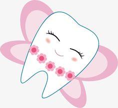 Dente Dental Logo, Dental Art, Dental Humor, Dentist Cartoon, Kids Dentist, Tooth Fairy Images, Tooth Fairy Dental, Hand Washing Poster, Tooth Chart