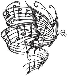 Tattoo music notes wrist hands ideas for 2019 Cool Tribal Tattoos, Feather Tattoos, Unique Tattoos, Music Tattoo Designs, Music Tattoos, Body Art Tattoos, Music Designs, Music Tattoo Sleeves, Tattoo Art