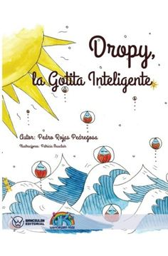 DROPY. LA GOTITA INTELIGENTE (BOLSILLO) (Wanceulen Kids) ... https://www.amazon.es/dp/8499936350/ref=cm_sw_r_pi_dp_x_N1iIzbS39CJ4N