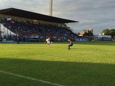 Estádio Cristo Rei - São Leopoldo (RS) Capacidade: 7,8 mil - Clube: Aimoré