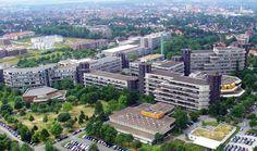 University of Paderborn, North Rhine-Westphalia, GERMANY.       -------          http://www.uni-paderborn.de/en  http://en.wikipedia.org/wiki/University_of_Paderborn