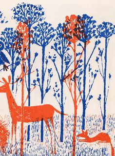 The Fable of Profitt the Fox by my vintage book collection (in blog form), via Flickr