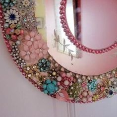 What to do with broken custom jewelry Have a bunch of broken jewelry? Don't know what to do with it ? Here are some inspiring ideas how to reuse your broken shiny jewelry and make something pretty and sparkly, and the...