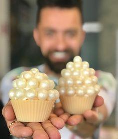 Apaixonado demais... ideias a mil por aqui e esses cupcakes nós criamos ontem na aula Provence! #apaixonadodemais #armazempp #saboariaartesanal #saboneteartesanal