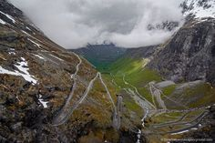 Norway+Road+Trip+Bucket+List:+40+Must+See+Norway+Sights+and+Experiences!+via+@thewholeworldis