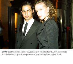 30 years of Fashion - 30 years of CFDA