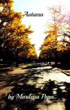 Autumn (English) #wattpad #