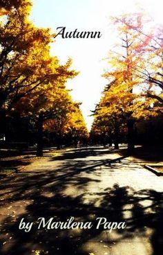 Autumn (English) #wattpad #
