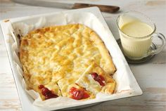 Food And Drink, Pizza, Bread, Cheese, Baking, Cake, Sweet, Desserts, Recipes