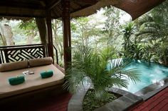 BALI HONEYMOON HEAVEN IN YOUR OWN POOL VILLAS- The Beach & The Culture of Ubud from $1899 per person