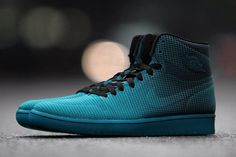 AIR JORDAN 4LAB1 BLACK TROPICAL TEAL Artikelnummer: 677690-020  #Jordan #AirJordan #Nike #Fashion #SneakerFiles #Shoes #NiceKicks #Sneakers #Kicks #SneakerHeads #KicksOnFire #SneakerShouts #Retro #Kik #Jordans #urbancityshop #urbancity
