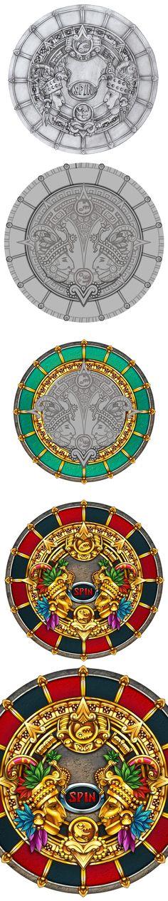 Symbol of Maya on Behance