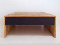 SJ Coffee Table / Pacha Design
