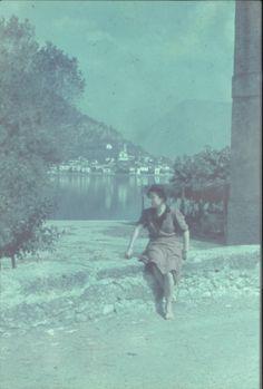 Frau, Italien 1941