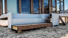 Strandhuisjes Molecaten Park Hoogduin | Beschikbaarheid en prijzen