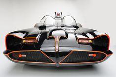 Rocketumblr   Batmobile