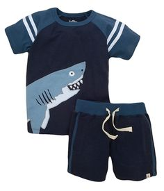 Hatley Store: Hatley Sharks Boys Play Set