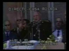 Rock Nacional y Dictadura Military Dictatorship, Songs, Argentina