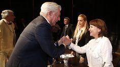 Vargas Llosa cuestiona la limpieza de las próximas legislativas de Venezuela  http://w.abc.es/3bkdkt