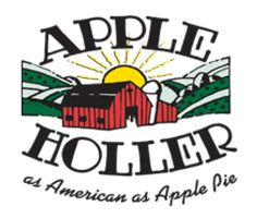 A stop at Apple Holler