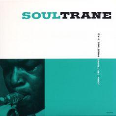 John Coltrane - Soultrane (1958)