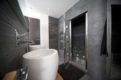 Vente appartement ultra-desing Lyon 6eme arrondissement (69006) - Cimm Immobilier Albigny sur Saone