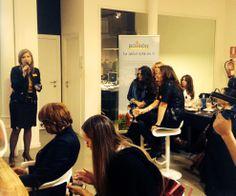 El pasado 29 de enero, @BOIRON ESP participó en el evento exclusivo para mujeres, Network and the City en Barcelona.