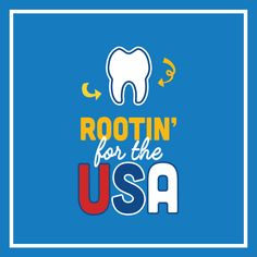 WE'RE PROUD to support our athletes! GO team USA, what is the event or Athlete that you are most looking forward to seeing during the Summer Olympics. I'm going to see how team Warriors ; Dental Meme, Dental Fun Facts, Dentist Humor, Dental Braces, Dental Art, Braces Humor, Orthodontics Marketing, Justin Gatlin, Dental Photos