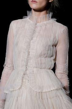 Valentino Haute Couture detail 2013