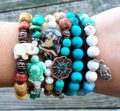 <3 Bracelet picks of the day! <3