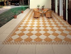 <p>Balcony Tile also play very important roles in our house. In home decoration materials for selection and applications, ceramic tile has always played an important role, even for theBalcony Tile. And tile in the family space applications also has a…</p>