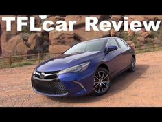News 2015 Toyota Camry XSE Review: A Not So Extreme Makeover?  [ad_1] ( http://www.TFLcar.com ) The 2015 Toyota Camry XSE is the Sportiest Camry you can buy. With 18 inch wheels, stiffer suspension and paddle sh... http://showbizlikes.com/2015-toyota-camry-xse-review-a-not-so-extreme-makeover/