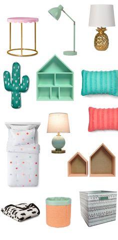 Target S Pillowfort Decor Fairy Tale Life Pinterest