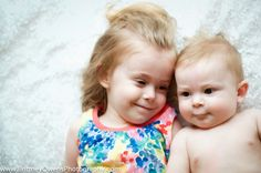 Brittney Owens Photography: O's 6 month session Simple photographs of brother and sister together. DIY DIY