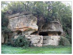 Klemperka cave