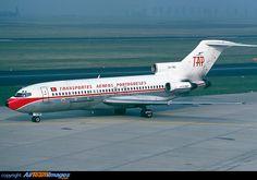 Boeing 727-82C