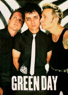 green day time of your life