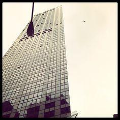 Skyscraper. Photo submitted by Instagram user lyssalynnftw to #GEInspiredME contest.