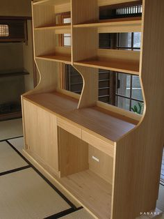Jan,2010 BookShelf-2 by HANARE.shop, via Flickr