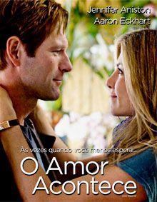 Love Happens - O Amor Acontece Cinema Movies, Movie Theater, Film Movie, Jennifer Aniston, Top Movies, Movies And Tv Shows, Romance Film, Chick Flicks, Romantic Movies