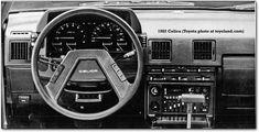 Toyota Celica (1982).