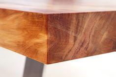 Tische aus extrem seltenem Kauri Holz - Tisch / Manufaktur